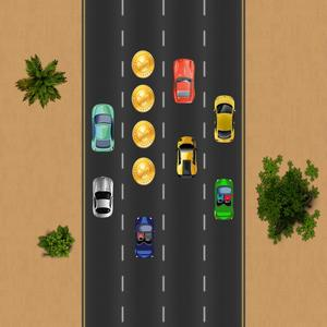 play Car Racing 2D