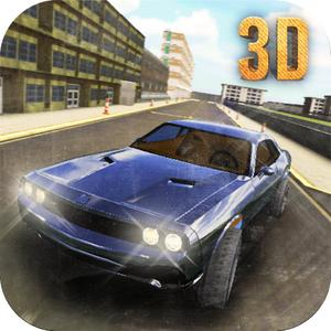 play Car Simulator 3D