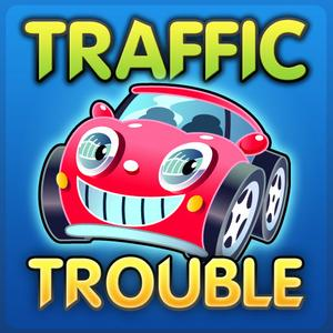 play Car Traffic Trouble