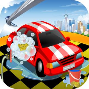 play Car Wash Mania