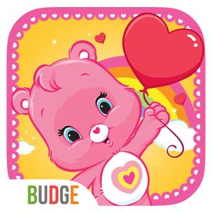 play Care Bears - Create & Share!