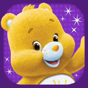 play Care Bears Love To Learn