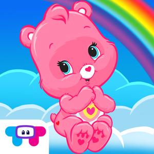 play Care Bears Rainbow Playtime