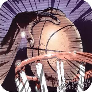 play Cartoon Basketball Shot -- The First Cartoon Street Basketball Game In The World