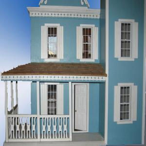 play Design A Doll House