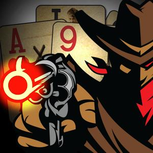 Blackjack Saloon - Gambling N' Dueling In The Old West