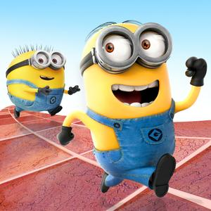 play Despicable Me: Minion Rush