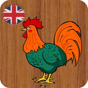 play English For Kids – Farm: Language Course