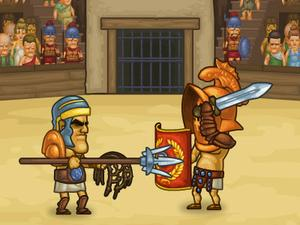 Play Gods Of The Arena Game