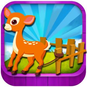 play Escape From Baby Deer-Let'S Escape&Magic Forest