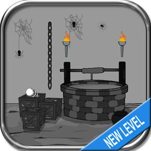 play Escape Game-Dungeon Breakout 1