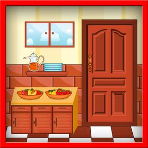 play Escape Game-Witty Kitchen