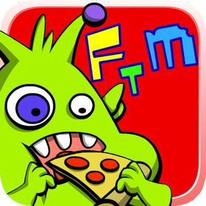 play Feed The Monster Game
