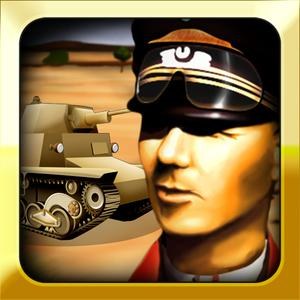 play Field Commander Rommel