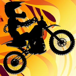 play Ghost Dirt Bike Rider Pro - Cool New Motorbike Racing Game