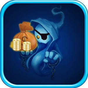 play Ghost Hunter Hd - Defense Castle And Tower From Ghost Ship Attack