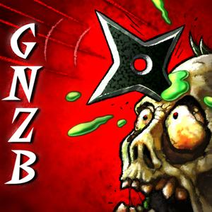 play Ghost Ninja: Zombie Beatdown