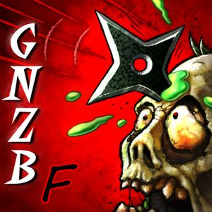 play Ghost Ninja: Zombie Beatdown Free
