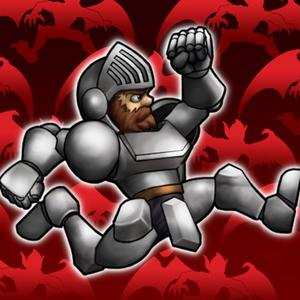 play Ghosts'N Goblins Gold Knights