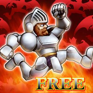 play Ghosts'N Goblins Gold Knights Free