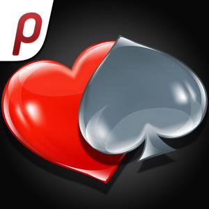 play Hearts Plus