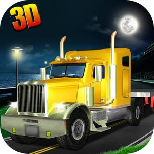 play Heavy Truck Driving Simulator 3D - Play Trucker Driver Simulation Game On Real City Roads