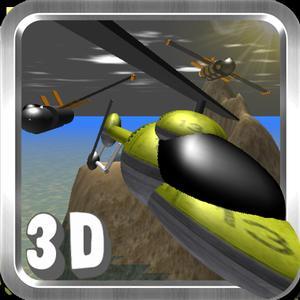 play Helixtreme: Juego De Helicópteros