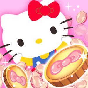play Hello Kitty Coin