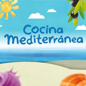 play Hero Baby Cocina Mediterránea