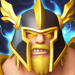 play Hero Sky: Epic Guild Wars