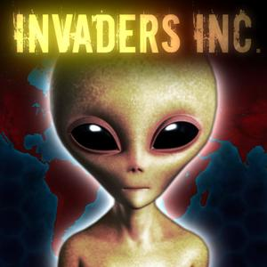 play Invaders Inc. - Alien Plague