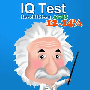 play Iq Test For Kids Ages 12 To 14 Years Old