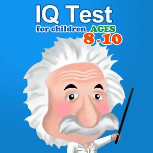 play Iq Test For Kids Ages 8 To 10 Years Old