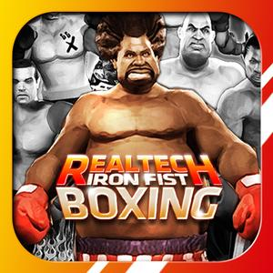 play Iron Fist Boxing Hd Edition