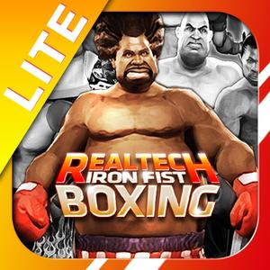 play Iron Fist Boxing Lite