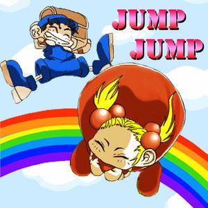 play Jump Jump Revolution