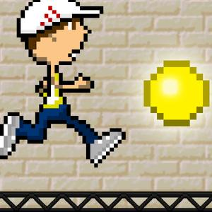 play Jump More – 8 Bit Retro Platform Game