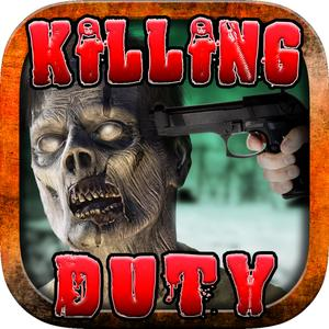 play Killing Duty - Death By Navy Seal Air Team