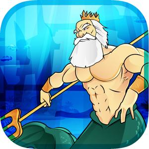 play King Neptune'S Solitaire