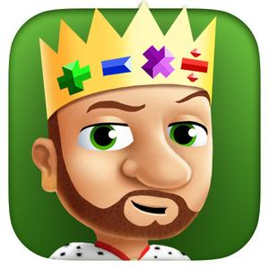 play King Of Math Junior