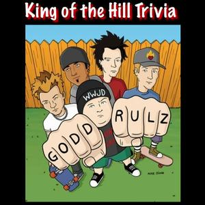 play King Of The Hill Trivia