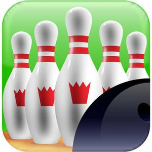 play King Pin Bowl Bowling