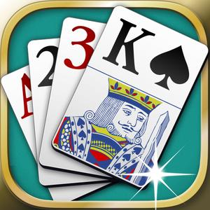 play King Solitaire Selection