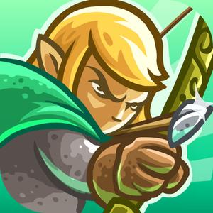 play Kingdom Rush Origins