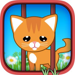 play Kitten Escape Game