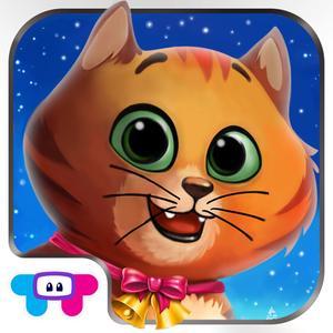 play Kitty Cat Pet : Dress Up & Play