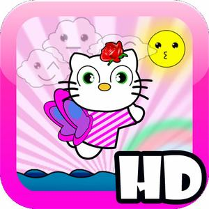 play Kitty Escape - Mystery Of The Word Hello