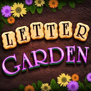 play Letter Garden: Let Your Genius Blossom Free Word Search & Spell Puzzle