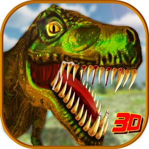 play Life Of Dinosaur 3D Simulator
