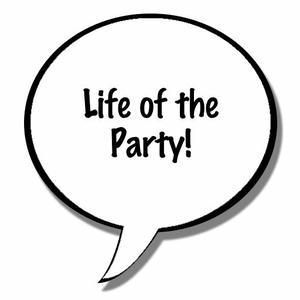 play Life Of The Party